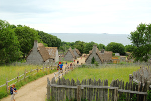 Cape Cod | Plimoth Plantation