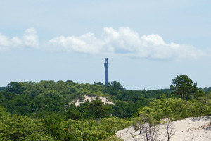 Cape Cod | Pilgrim Monument